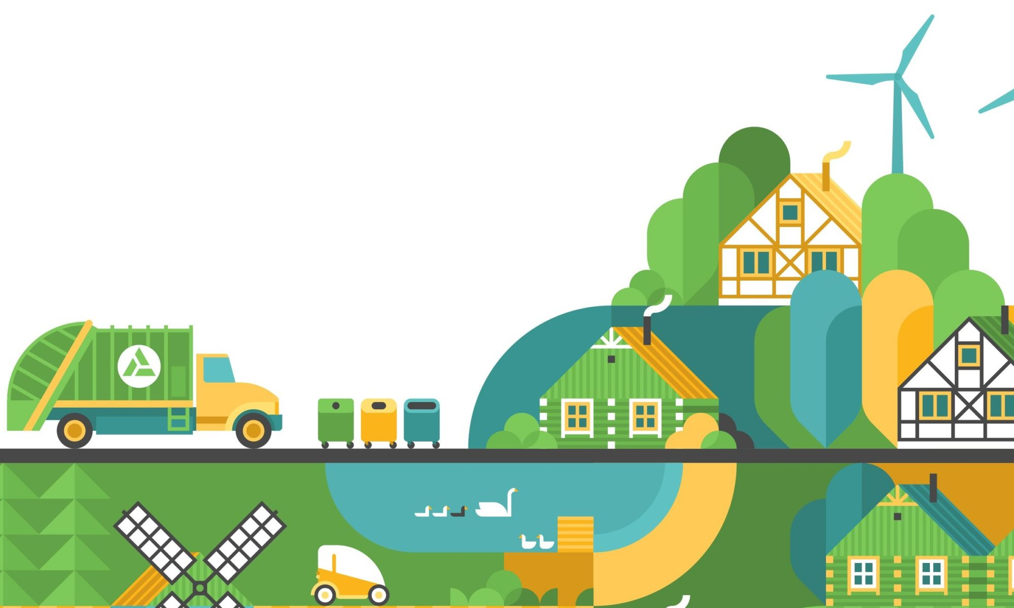 RERA – Rete Energia Rifiuti Ambiente